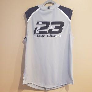 Air Jordon Basketball Jersey